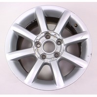"15"" Wheel Alloy Aluminum Rim 03-05 VW Passat B5.5 ~ Genuine BBS ~ 3B0 601 025 S"