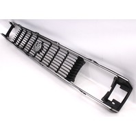 Front Grill Grille 81-84 VW Rabbit Caddy MK1 - Genuine - 175 853 653 H