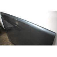 Hood Bonnet 79-88 VW Rabbit Jetta Cabriolet MK1 - LE6U Slate Gray - Genuine