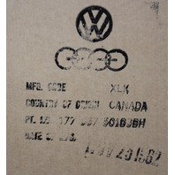 Ceiling Headliner Head Liner Board 81-84 VW Rabbit GTI MK1 4 Door 177 867 501 B