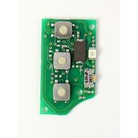 Keyless Entry Remote FOB Electronics Board Chip VW Jetta Golf Rabbit MK5 -