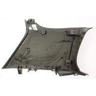 RH Rear C Pillar Interior Trim Black 05-09 VW Rabbit GTI MK5 2DR - 1K3 867 288 D