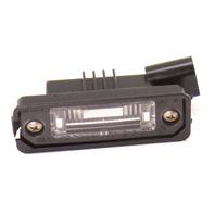 License Plate Light Lamp Lens 06-10 VW Passat B6 Rabbit GTI MK5 ~ 1J6 943 021 B
