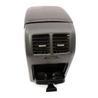 Armrest Center Console 05-10 VW Jetta Rabbit GTI MK5 Dark Gray - 1K5 864 251 B