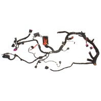 2.0T Engine Bay ECU Swap Wiring Harness 2007 VW GTI MK5 2.0T FSI BPY - Genuine