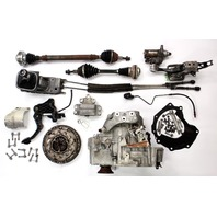 6 Speed Manual Transmission Swap Kit 05-10 VW Jetta GLI GTI MK5 Audi A3 2.0T