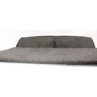 Trunk Hatch Floor Carpet Mat 06-09 VW Golf Rabbit GTI MK5 - 1K6 863 463 G