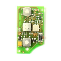 Keyless Remote FOB Electronics Board Chip 98-01 VW Passat Jetta Golf MK4 Beetle