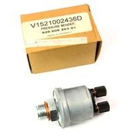 NOS VDO Pressure Sender Porsche 993 924 911 968 - Genuine VDO - 928 606 203 01