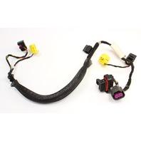 RH Front Seat Wiring Harness 06-09 VW Rabbit GTI MK5 Side Air Bag 1K0 971 392 EE