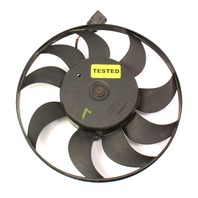 RH Electric Cooling Fan Motor VW Jetta Golf GTI MK5 295mm Genuine 1K0 959 455 CR