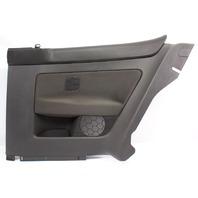 RH Rear Door Seat Side Panel 06-09 VW Rabbit Golf GTI MK5 - 1K3 867 044 EL