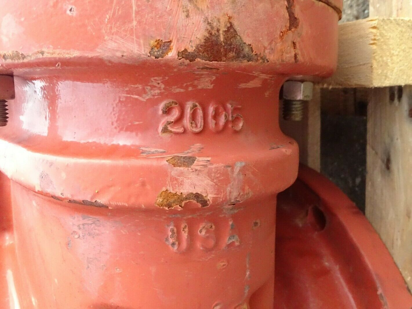 Mueller 12 Quot Resilient Wedge Gate Valve Mj X Mj Tapping