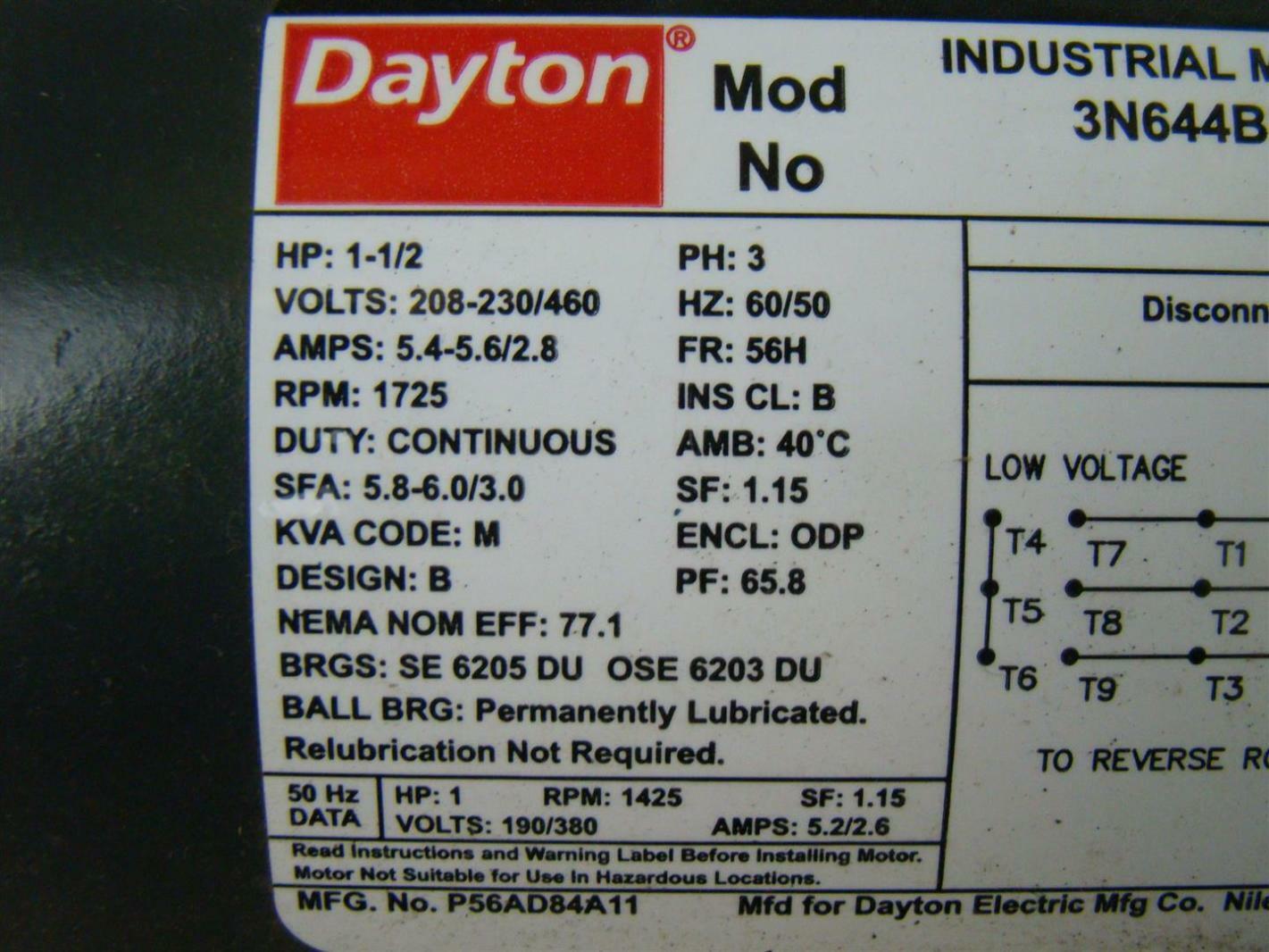 15 Hp Motor Amps Impremedia Net