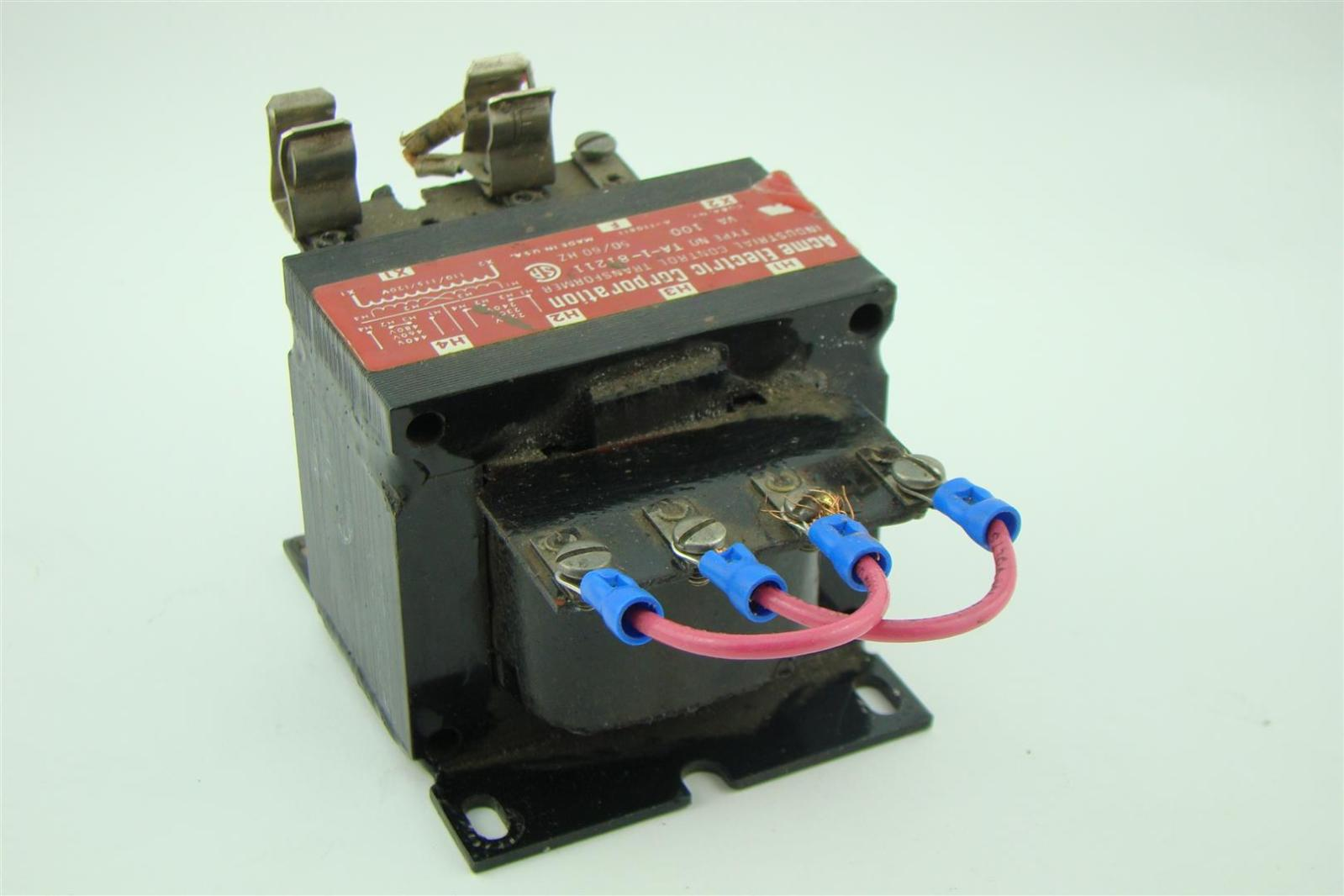 Acme Electric Motor Inc Impremedia Net