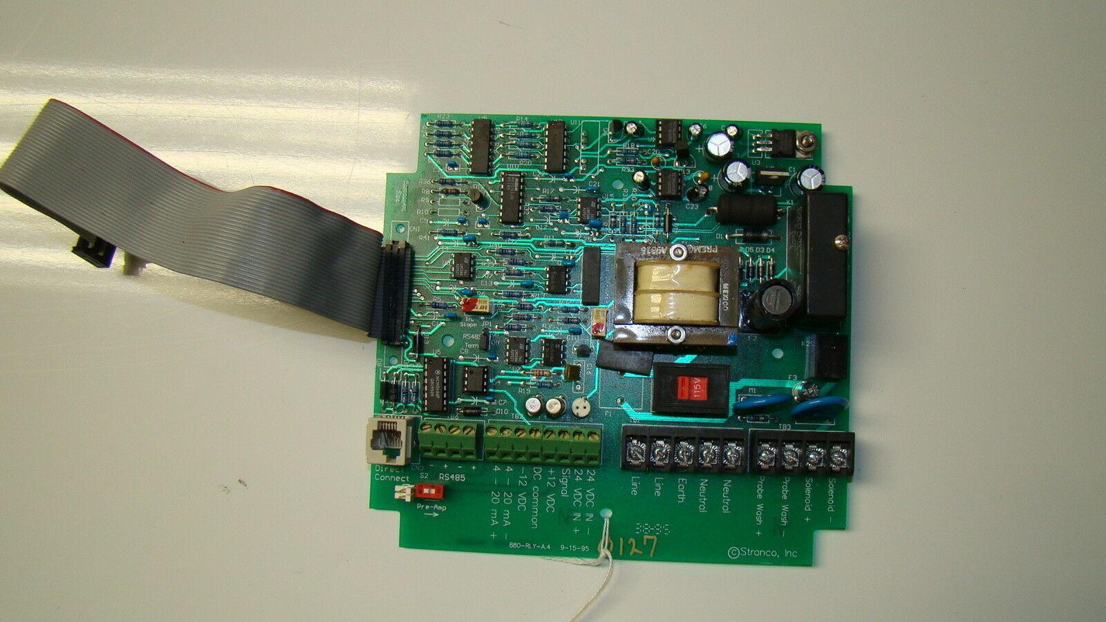 Power Board R6482013