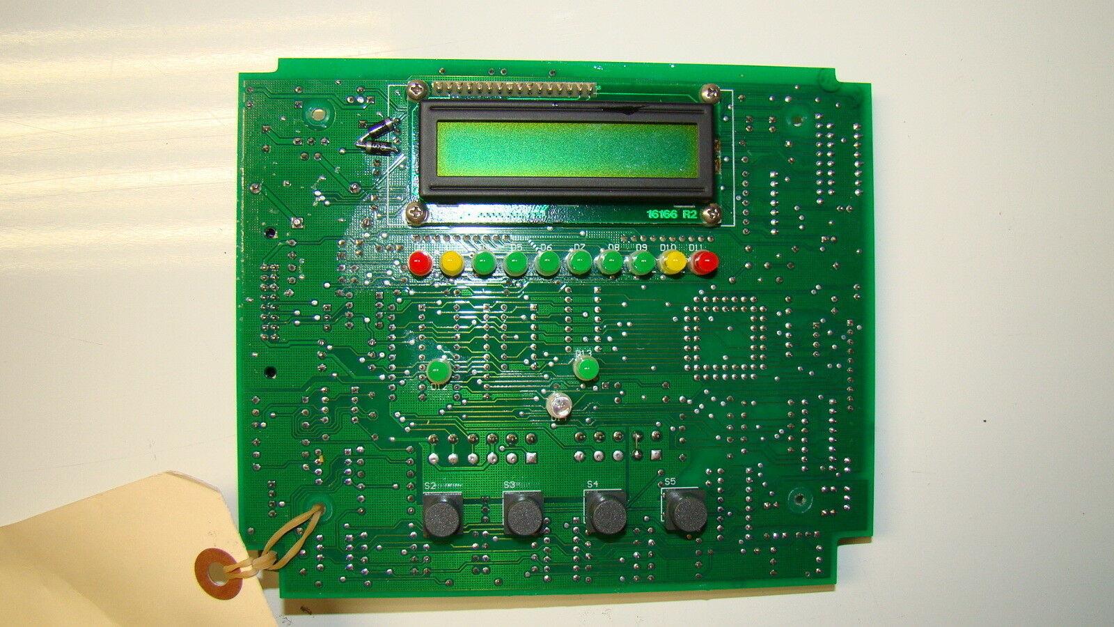 System 3 CPU Board 4081