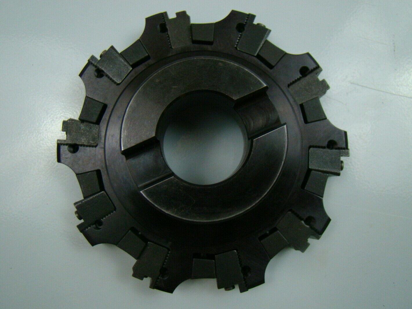 "SECO 6/"" Milling Cutter Width 18.5-24.3 R335.18-06.00-073-15-10"