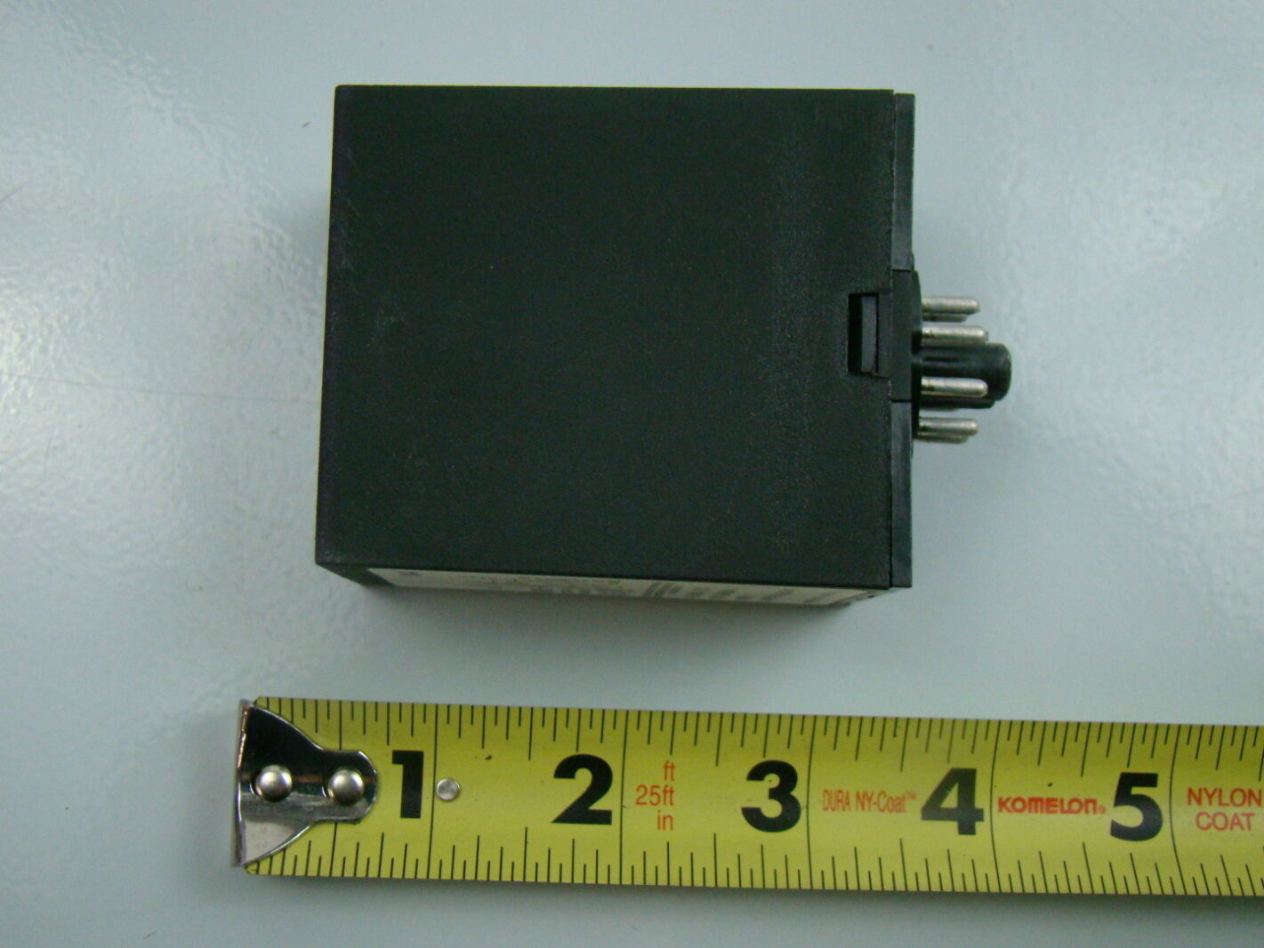 SSAC 3 Phase Moniter Relay 380-500VAC 50//60Hz 5AMPS PLR480A