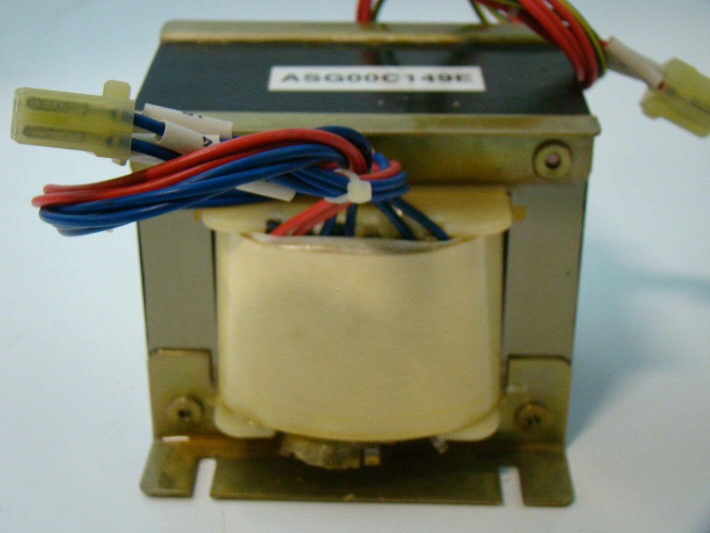 Details about  /Jeil Trans 500VA Transformer ASG00C149B