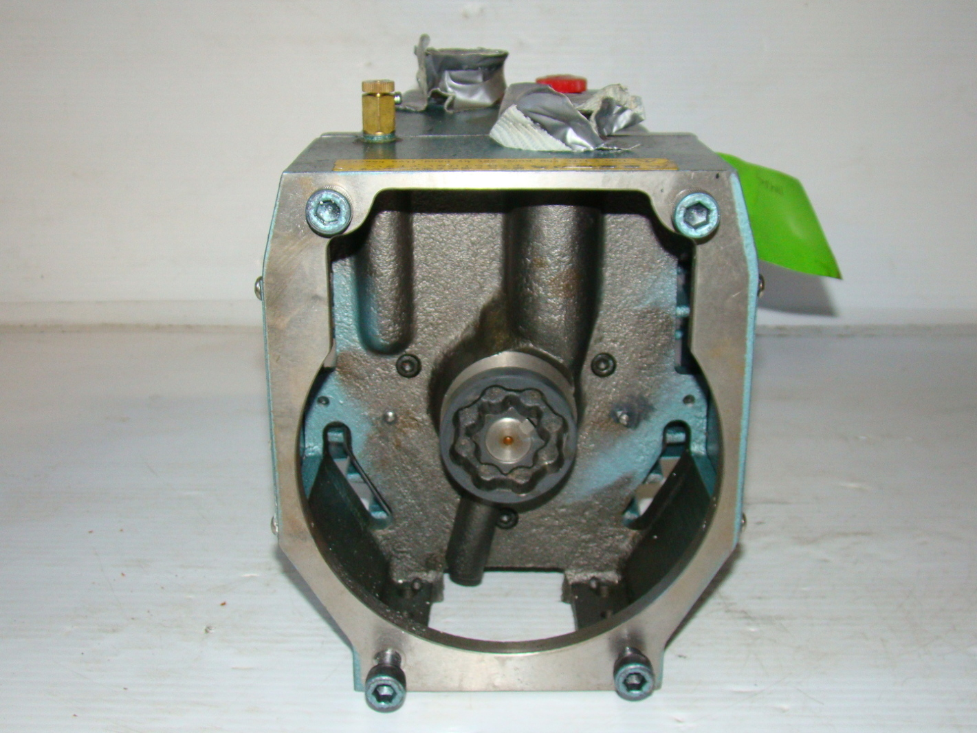 Tokuda Oil SEALED Rotary Vacuum Pump DRP 360II