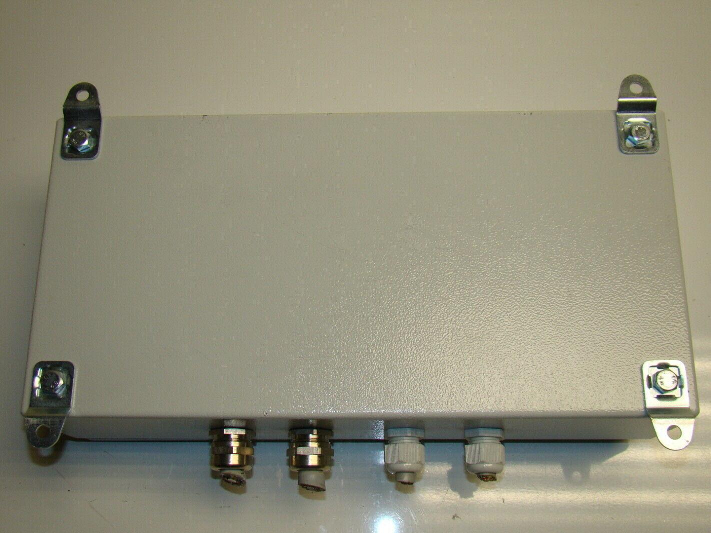 Siemens Conrol Panel Ve