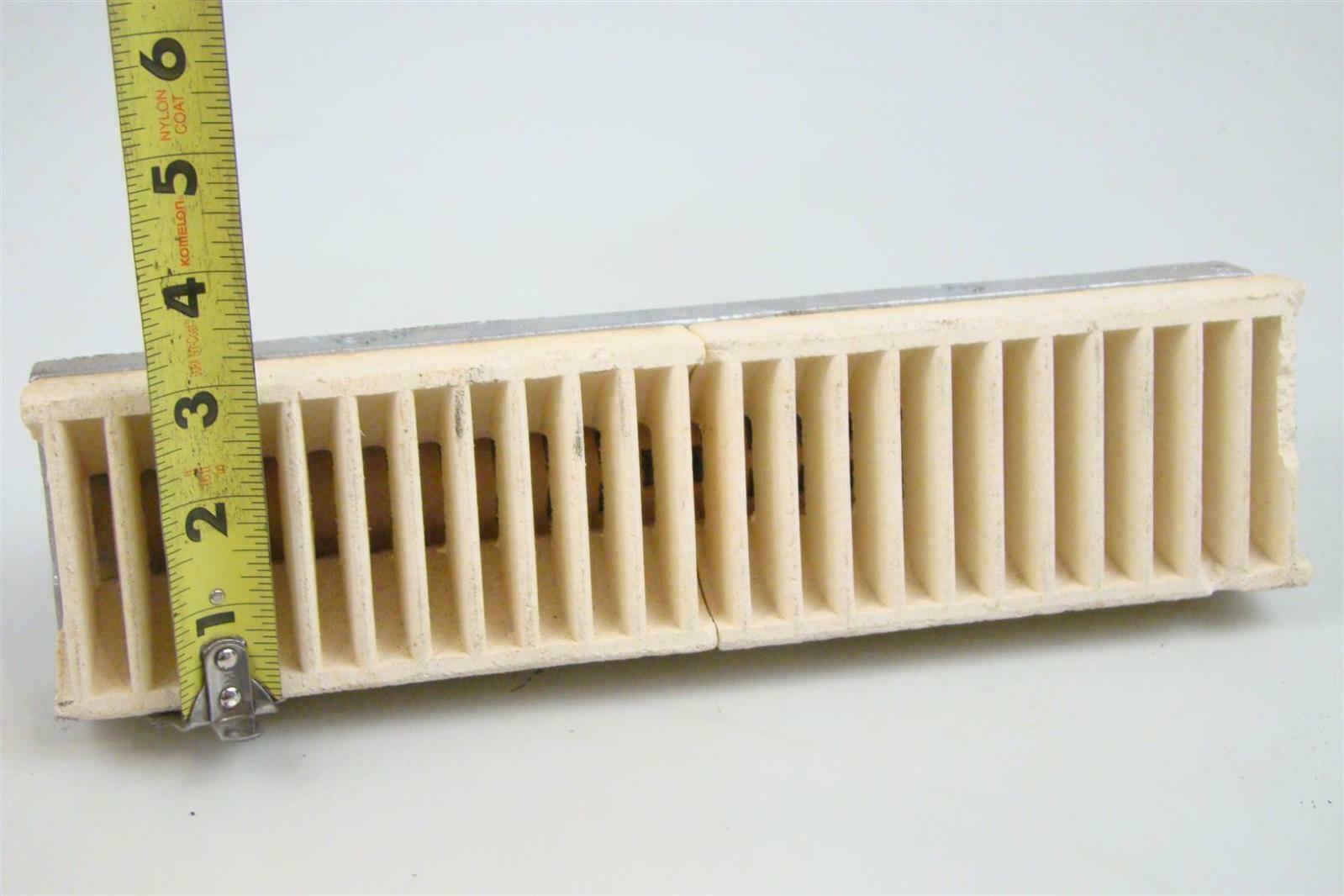 Indesco Ceramic Gas Burner AL-130