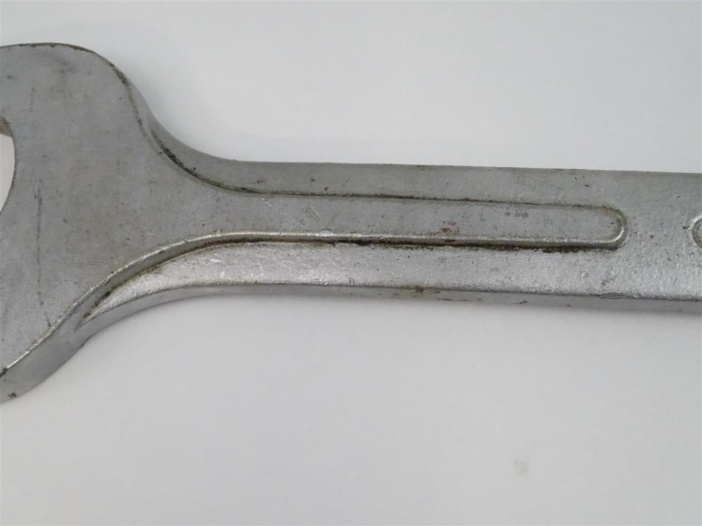 Wright 11M46 46MM Combination End Wrench