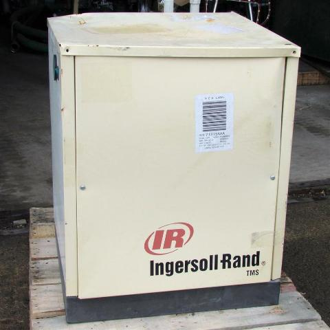 Ingersoll Rand Pneumatic Air Dryer 115v/1PH/60Hz, Max: 232 PSI, TMS 0100