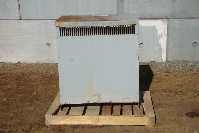 Hammond Power 50KVA Transformer Pri: 493/480/467/454 Sec: 240/120v, 9T83B2673