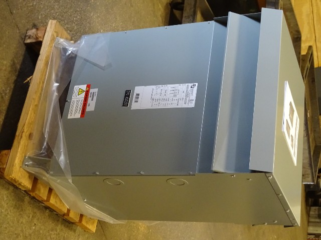 Hammond 75 kVA Transformer 208Y/120V x 480V 3-PHASE NMK075KBC