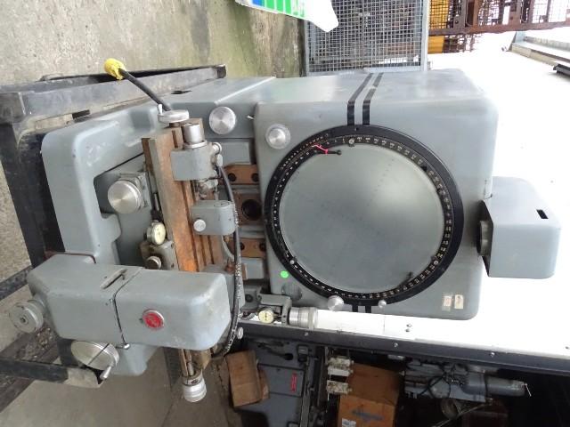 Kodak  Contour Projector with Surface Illuminator  , Model 2A