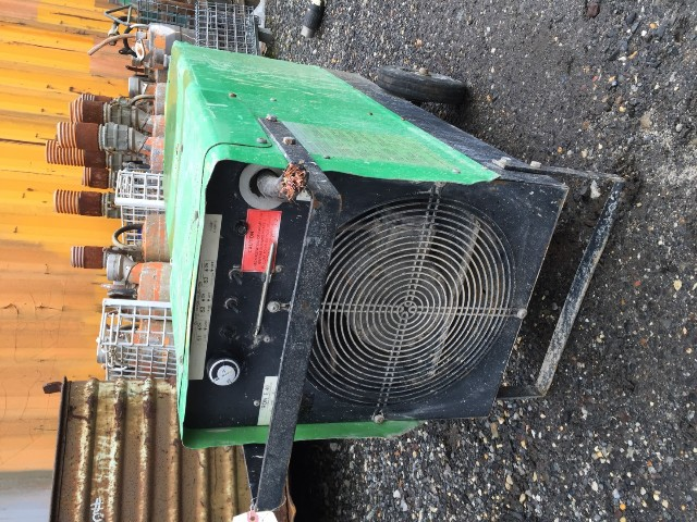 Patron  E40 Commercial/ Industrial Movable Air Heater  481 Volt, 3Ph , P40001