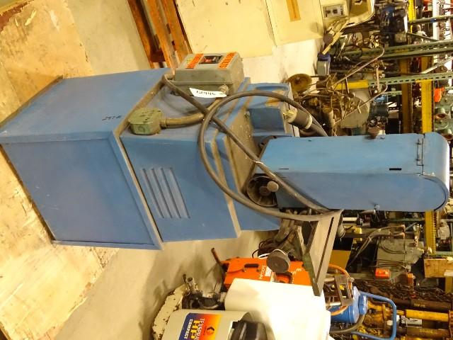 Powermatic  Belt/Disc Sander  460 Volts , 3PH , 33B