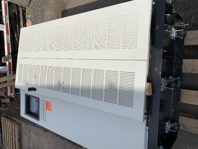 Powerware  Uninterruptible Power Supply  100 kVA, 9315-160