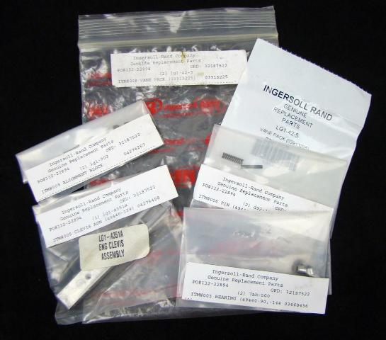 Ingersoll-Rand Genuine Replacement parts 132-22894