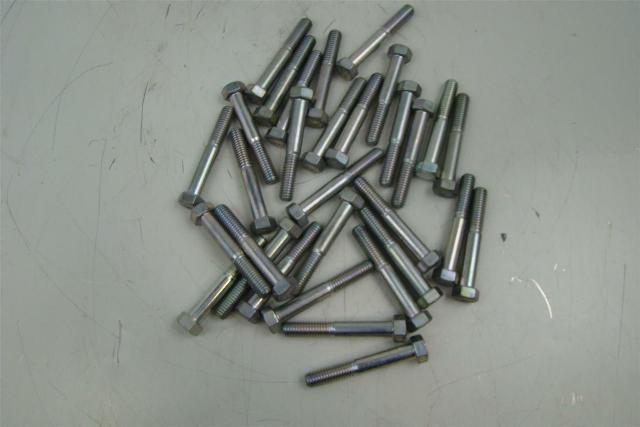 (31) Lawson Tuff-Torq Cap Screws 3/8x2-1/2