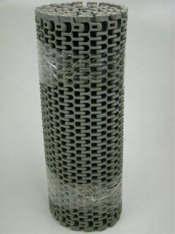 "Plastic Conveyor Belt 5"" x 5'"