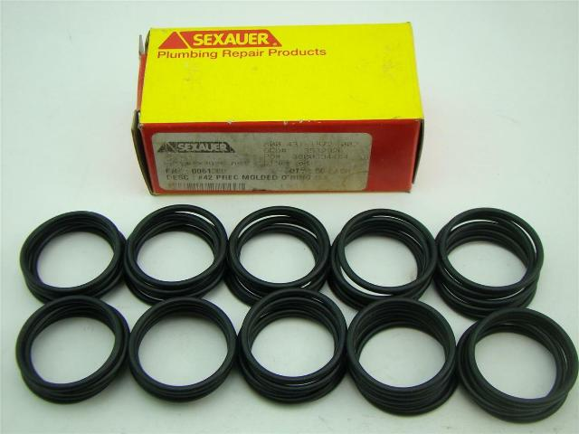 (50 pcs) Sexauer O' RING 0061309
