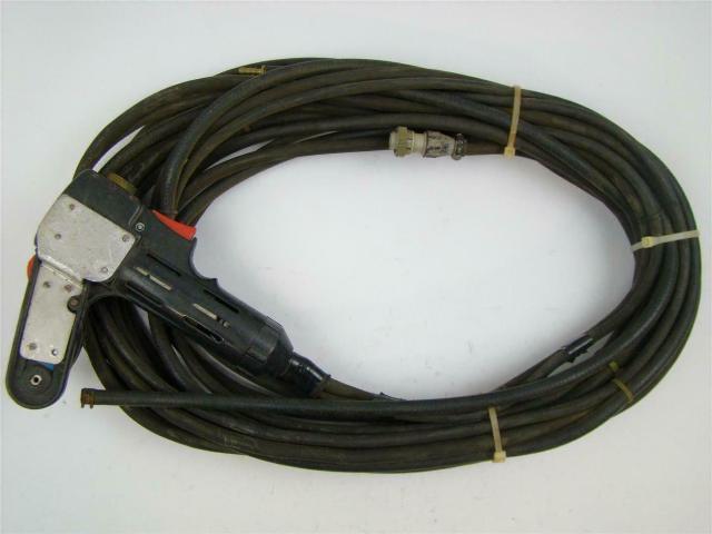 Miller Welding Push Pull Spool Gun 211882-1