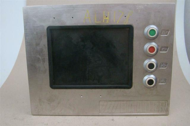 Baader Touch Monitor Assembly Interface , BA-1914