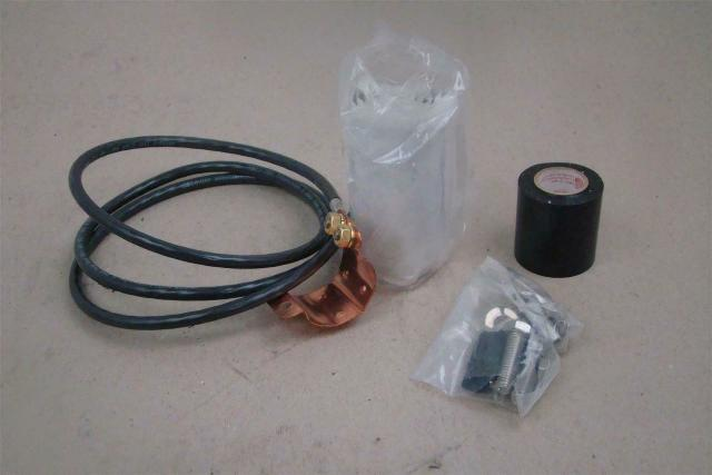 """Wireless Solutions Ground Kit for 7/8"""" Coax Cable , WGK-S78"""