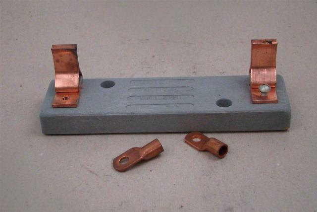 General Electric 100A Fuse Holder 600v , GE8464-7