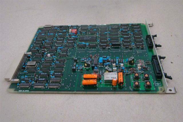 Fujitsu Circuit Board , E16B-3011-R160 BPTK2A