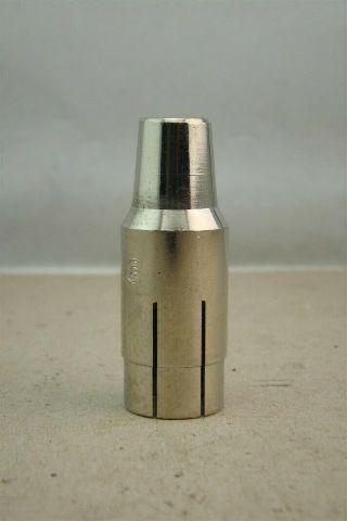 "Abicor Binzel Welding Nozzle , .771"" x .505"""
