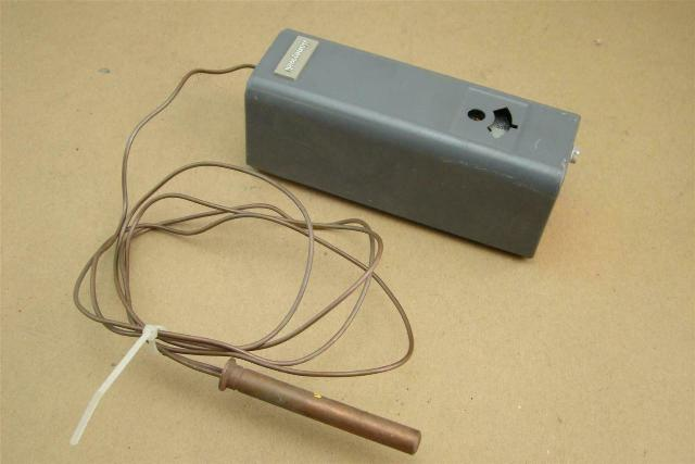 Honeywell Fahrenheit Temperature Controller