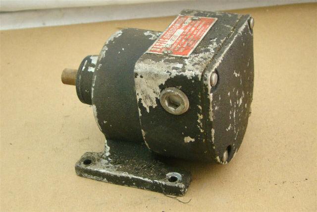 Dazic 10A Speed Switch Type B, 120/250/480vAC, CI2120
