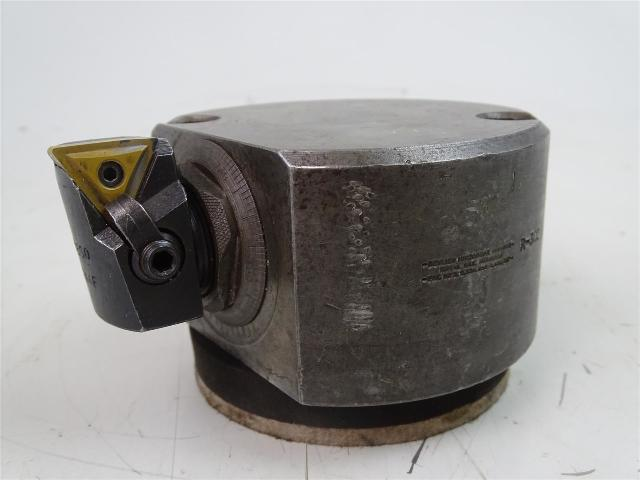 Devlieg  Boring Ring With Cartridge 100BS0  , R-302