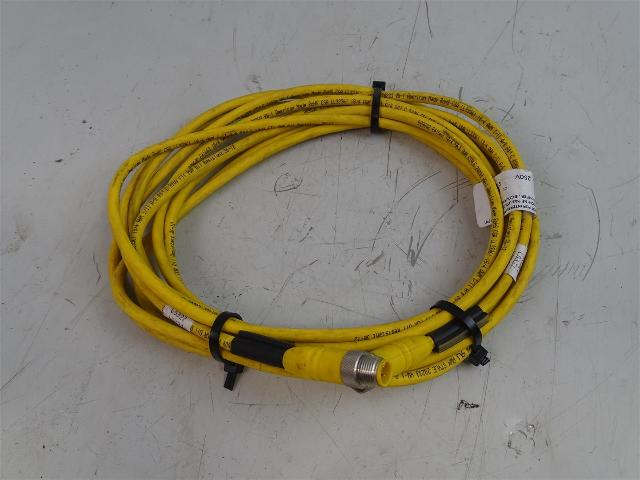 Lumberg  Cordset Cable with connectors , 909602 E41664