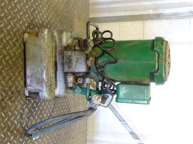 GreenLee  Portable Hydraulic Power Pack, Portapower , 960